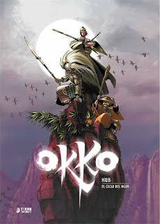 Okko 1: El Ciclo del Agua