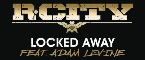 Locked Away LYRICS song by Rock City feat. Adam Levine