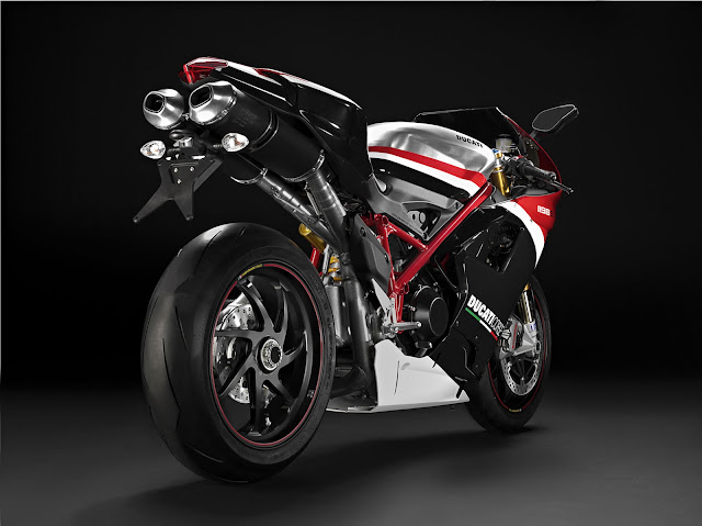 Ducati 1198 News, Reviews, Photos and Videos