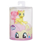 My Little Pony Mane Pony Singles Fluttershy Brushable Pony
