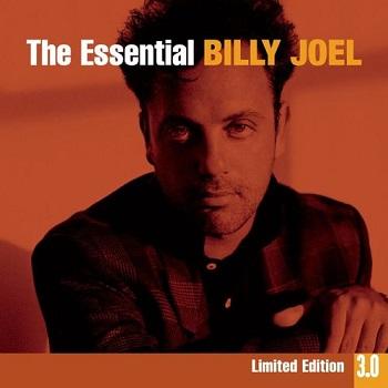 Album] Billy Joel – The Essential Billy Joel 3 0 (2009 09 14