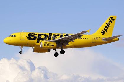 6 Maskapai Penerbangan Dengan Pelayanan Terburuk di Dunia