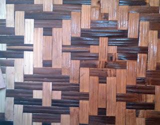 bilik bambu di tangerang