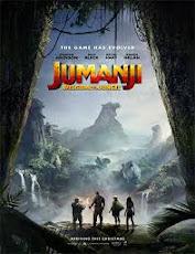 pelicula Jumanji: En la selva (2017)
