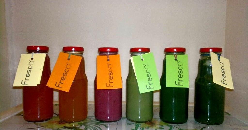 detoxifierea organismului in 7 zile