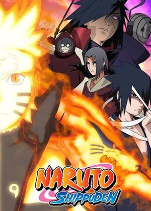 Naruto: Shippuden [500/500] [HDL] [Sub Español/Latino] [Google Drive/MediaFire/MEGA]