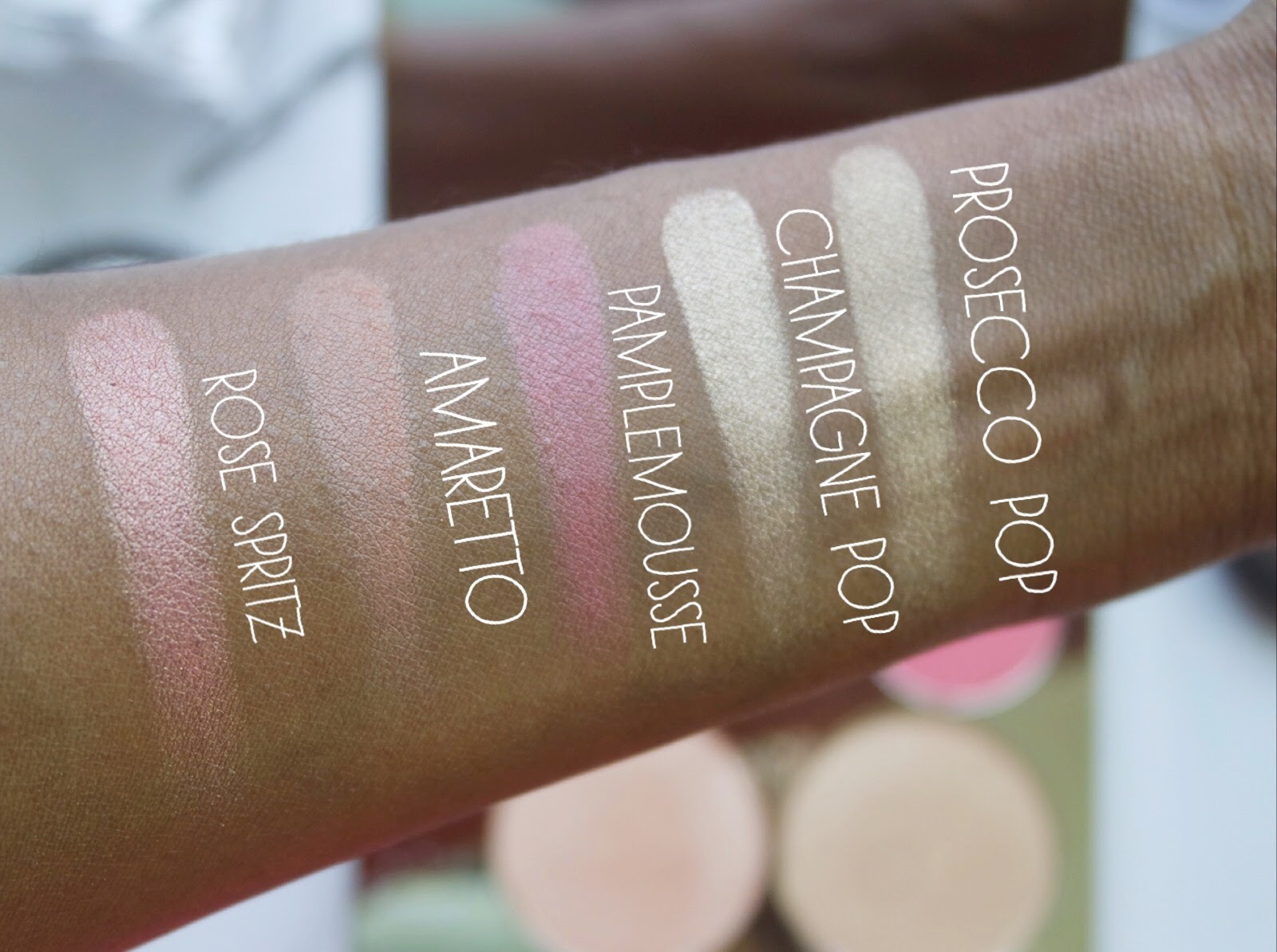 The Best Becca  Cosmetics Products