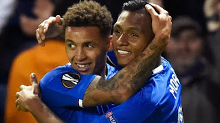 Rangers vs Spartak Moscow Live Streaming Today 25-10-2018 UEFA Europa League