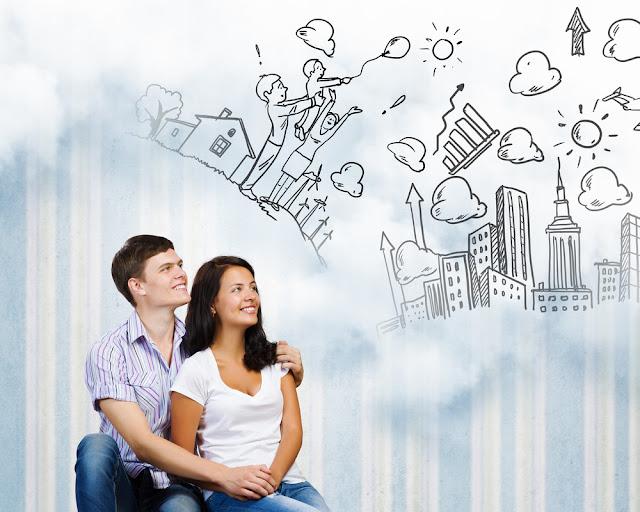acuerdo,metas proyectos pareja