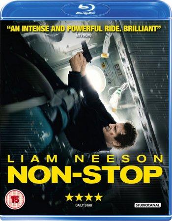Non-Stop (2014) Dual Audio 300MB