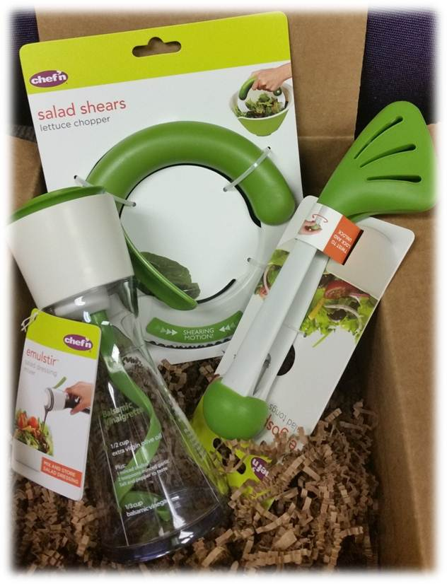 Weight Watchers Publix Gift Basket #Giveaway