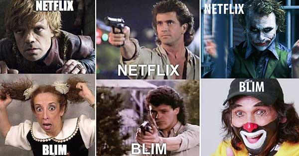 Netflix le declara la Guerra a Televisa, va por el público mexicano