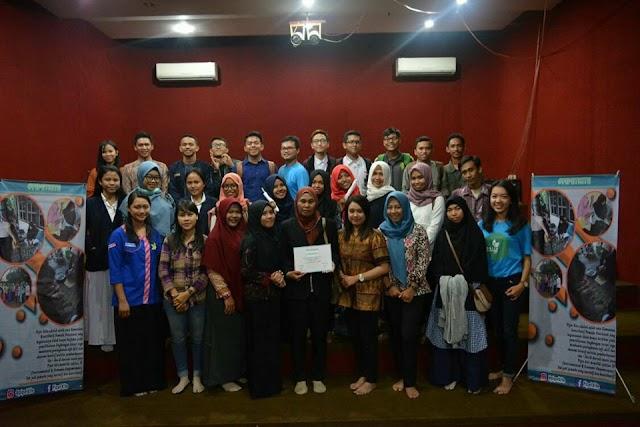Luar Biasa, Komunitas Pipet Kite Olah Bambu Jadi Sedotan