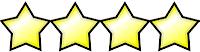 Resultado de imagem para 4 estrelas resenha