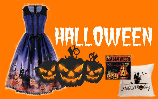 Halloween już za chwilkę!