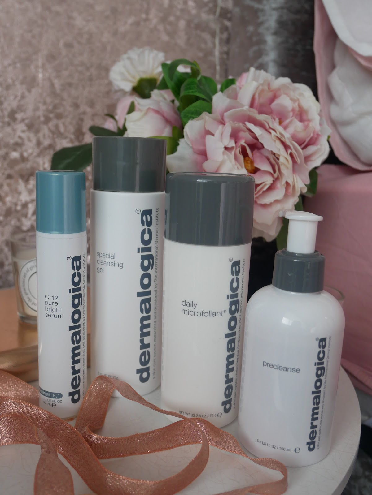 dermalogica review