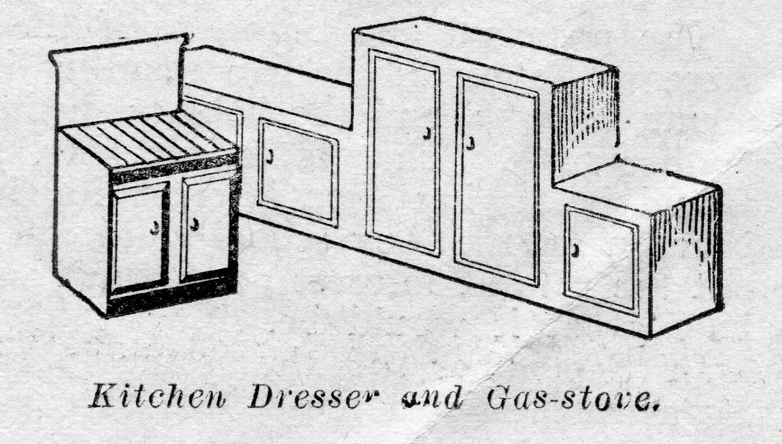 Childs Dresser