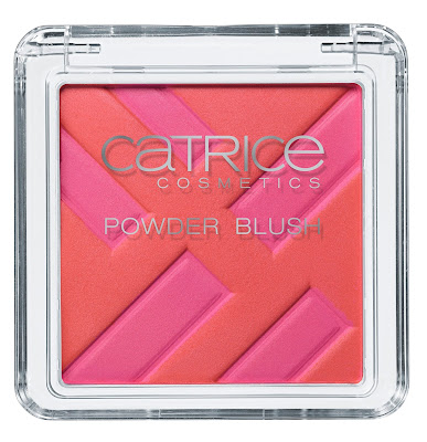 Powder Blush, graphic grace, catrice
