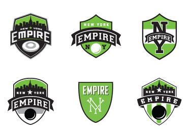 NY Empire logos alt