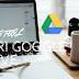 Kongsi Fail Dalam Google Drive