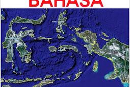 Belajar bahasa indonesia pasaran atau tidak baku ala orang indonesia timur