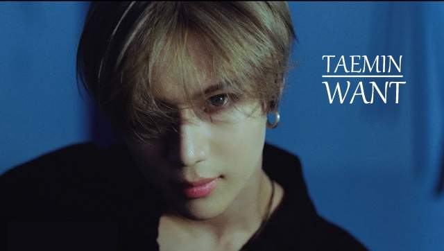 Taemin - Want dan Terjemahan