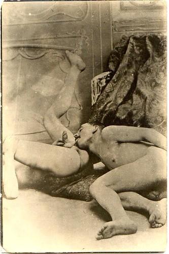 gay men vintage porn