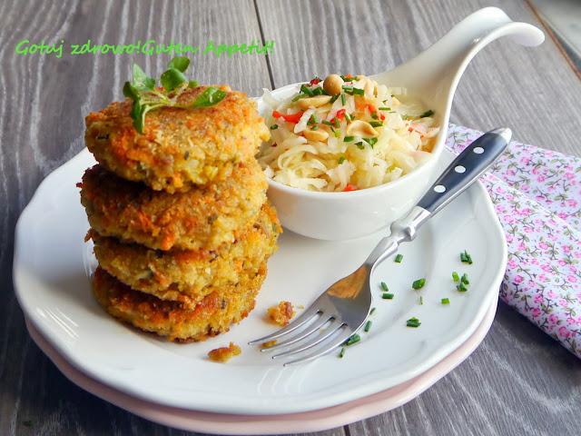Grünkern-Burger, kotleciki z zielonego orkiszu - Czytaj więcej »