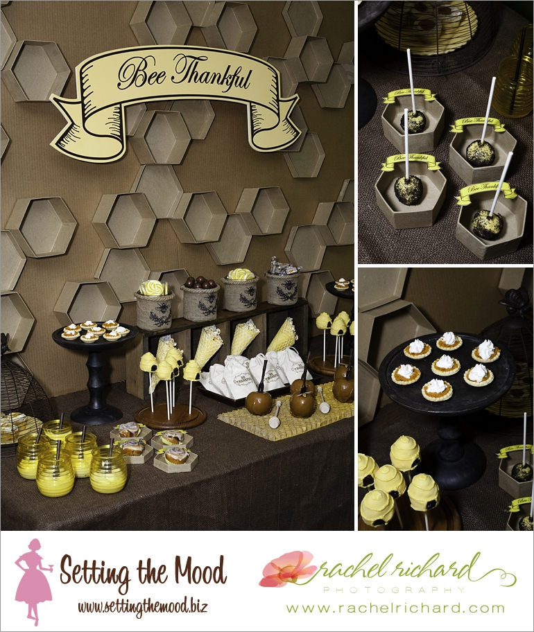 Set The Mood For Everything: Setting The Mood: November 2012