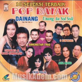 Download Lagu Batak Mp3 Full Album Terpopuler