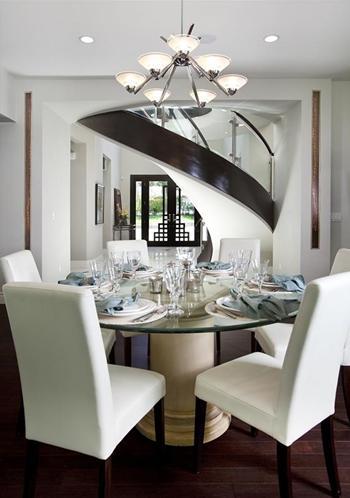 Comedores contemporáneos / Contemporary Dining Rooms - Casa Haus ...