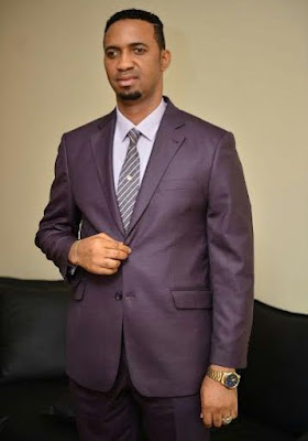 I give Governor El Rufai 14 days to remember his strides or face the fury of God - Dr Chris Okafor