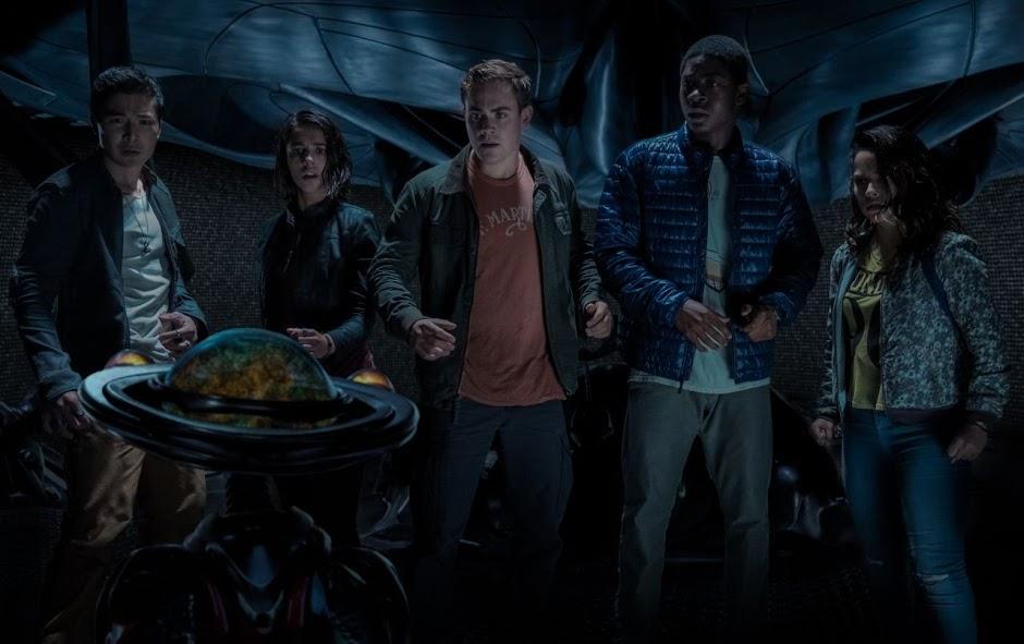 Power Rangers: O Filme | Segundo trailer revela Zordon, Alpha 5, MegaZord e ameaças