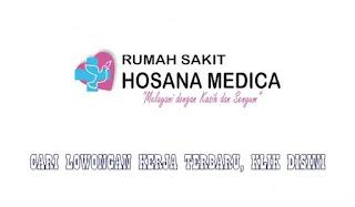 Rumah Sakit Hosana Medica