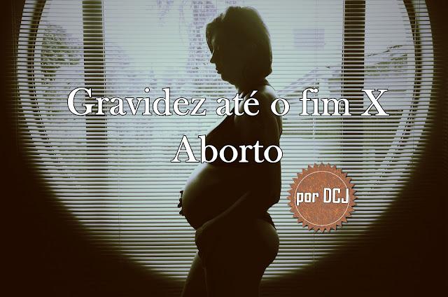 Aborto e gravidez