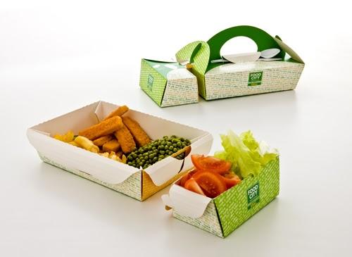 Desain Kemasan Makanan Unik dan Kreatif ~ Jasa desain ...