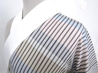 着物を着用するための着付け小物の長襦袢とは
