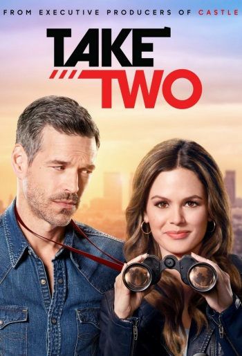 Take Two 1ª Temporada