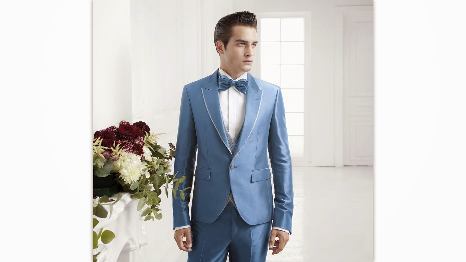 boda, Bodas 2015, Carlo Pignatelli, ceremonia, Especial Novios, menswear, Novios 2015, Suits and Shirts, trajes de novio,