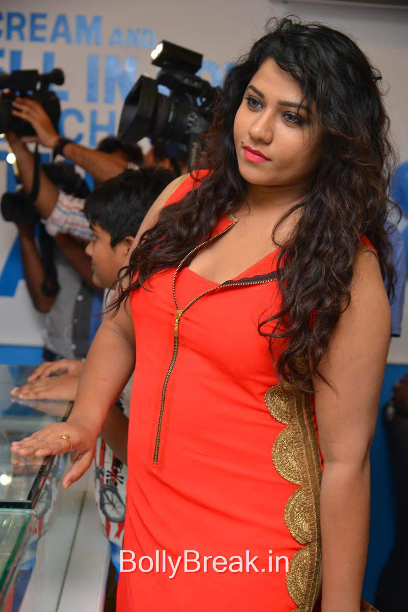 Jyothi Pics, Actress Jyothi Hot Pics from Makers of Milk Shakes Launch