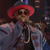 "Big Boi Performs ""Mic Jack"" On The Tonight Show"