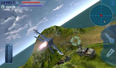 F16%2BWar%2BMissile%2BGunner%2BRivals2 F16 War Missile Gunner Rivals v1.2 Android