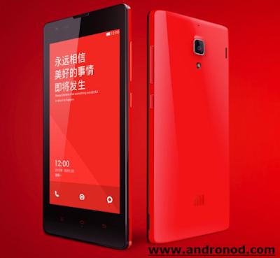 Cara Root Xiaomi Redmi 1S Tanpa PC Dengan Framaroot Terbaru