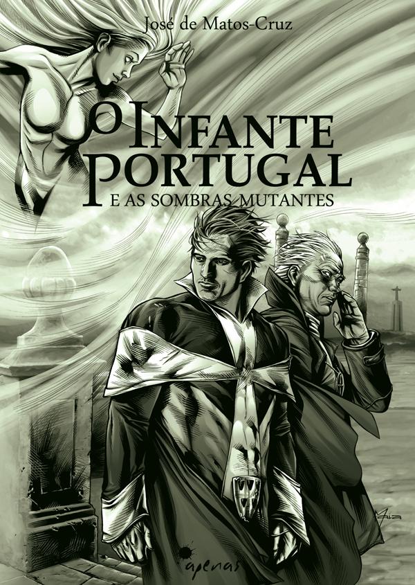 O INFANTE PORTUGAL vol.3 (2012)