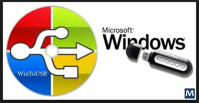 WinToUSB Enterprise v3.1 Keygen Crack Free Download