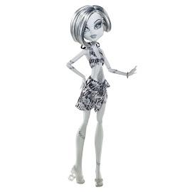 MH Skull Shores Frankie Stein Doll