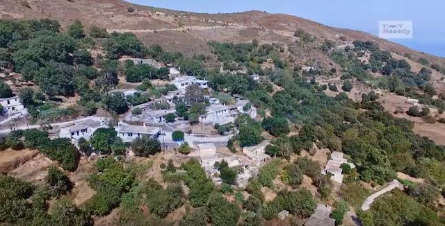 Το μοναδικό χωριό της Ελλάδας που οι κάτοικοι μιλούν με σφυρίγματα
