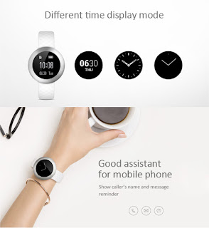 smartwatch bello donne huawei honor zero