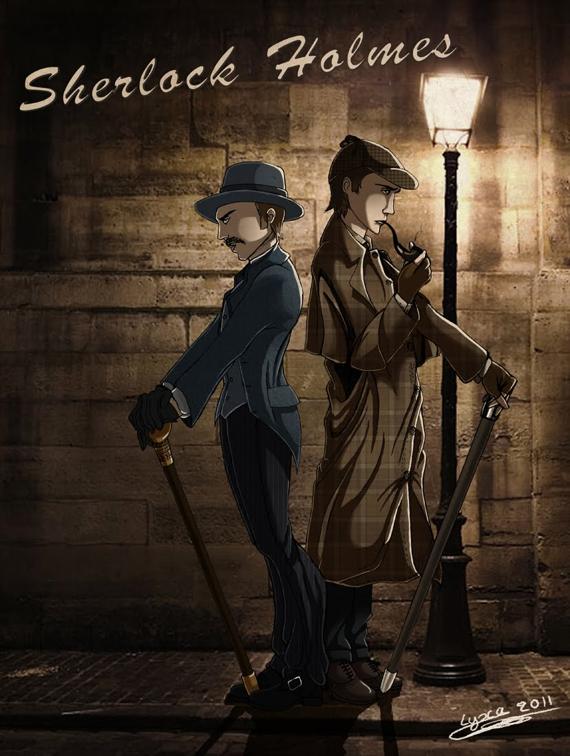 Watson Sherlock Holmes
