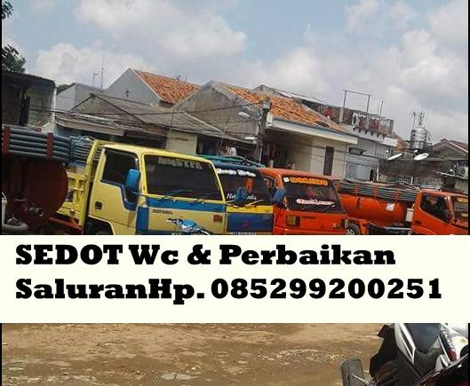 Sedot WC di Lombok TLp 085299200251